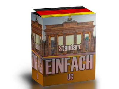 Deutsche UG mit Eintragung Komplett